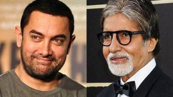 Global Citizen Festival In India Ft. Coldplay, Amitabh Bachchan, Aamir Khan