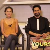 Ayushmann, Aparshakti, Aisha's EXCLUSIVE On Tribute To Aashqiui