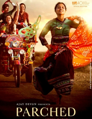 First Look Of The Movie Parched