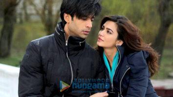 Movie Stills Of The Movie Raaz Reboot