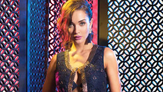 Salman Khan Is The Superstar Of The Country Says Amy Jackson