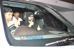 Shahid Kapoor snapped posShahid Kapoor snapped post his meeting with film maker Sanjay Leela Bhansalit meeting with Sanjay Leela Bhansali