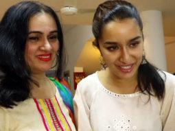 Shraddha Kapoor Welcomes Lord Ganesha