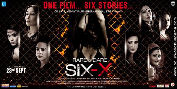 Six-X