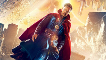 Theatrical Trailer Doctor Strange