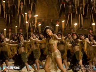 Wallpapers Of The Movie Thugs Of Hindostan