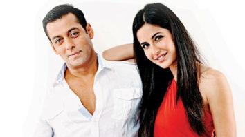 Tiger Zinda Hai's Interesting Details With Salman Khan, Katrina Kaif