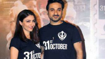 Trailer Launch Of '31st October'