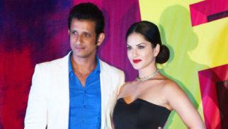 Tu Zaroorat Nahi Tu Zaroori Hai Song Launch Sunny Leone Sharman Joshi