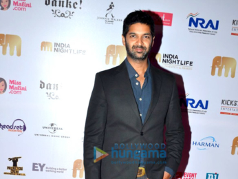 Varun Dhawan graces 'India Nightlife Convention Awards'