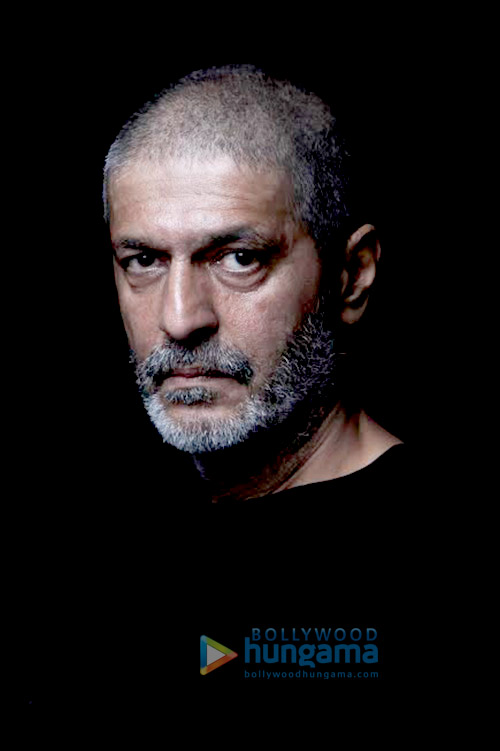 Check out: Chunky Pandey's look in Begum Jaan
