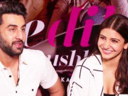 Ae Quiz Hai Mushkil! How Well Do Ranbir Kapoor & Anushka Sharma