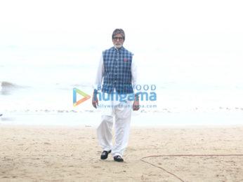 Amitabh Bachchan and many more at NDTV Swachh Bharat Abhiyaan