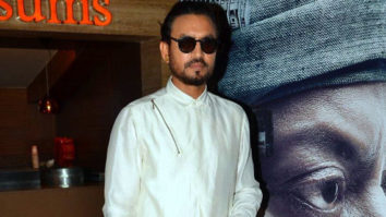 """Tom Hanks Is A FANTASTIC Human Being"": Irrfan Khan"