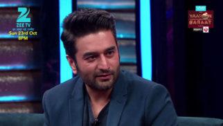 'Jag Ghoomeya & Jabra Fan With Vishal-Shekhar On The Sets Of 'Yaaron Ki Baraat'