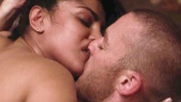 Priyanka Chopra's SUPER HOT Leaked Scene From Quantico Season 2