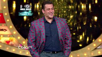 Salman Khans SUPER FUN Hosting ContinuesInBigg Boss 10
