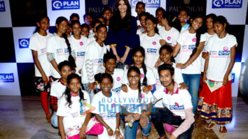 Sonam Kapoor graces Plan International Girl Child event