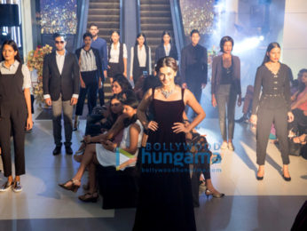 Taapsee Pannu graces 'Phoenix Autumn Winter Fashion Show 2016'