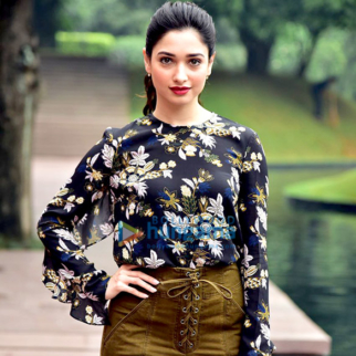 Celebrity Photos Of The Tamannaah Bhatia