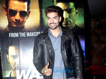 Trailer launch of 'Wajah Tum Ho'