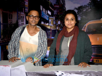Trailer launch of 'Kahaani 2'