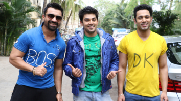 We Are Clueless! Was It 'Love Day' Promotional Event Or 'BASH Fawad Khan' Event