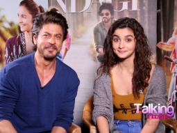 "Shah Rukh Khan, Alia Bhatt EXCLUSIVE:""Dear Zindagi Is A BEAUTIFUL Film"""