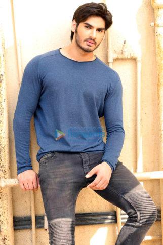 Celebrity Photo Of Ahan Shetty