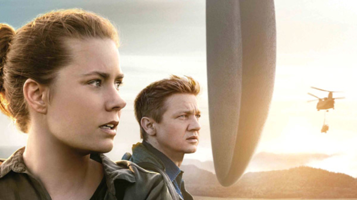 First Look Of The Movie Arrival (English)