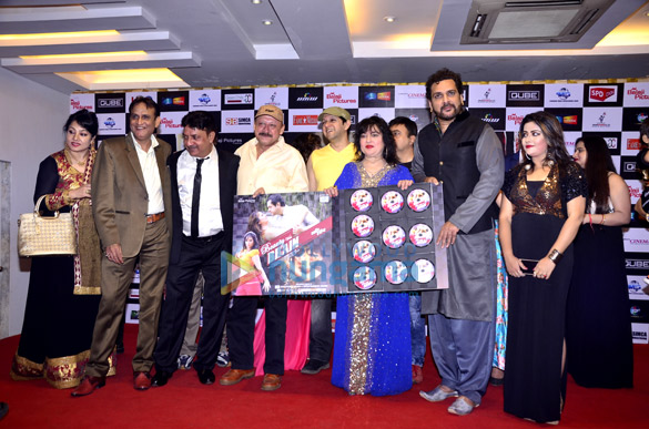 Audio release of 'Beauty With Brain'