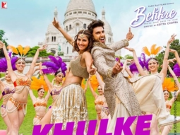 First Look Of The Movie Befikre