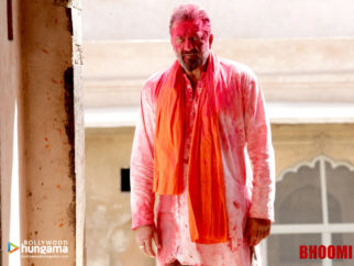 Wallpaper of the movie Bhoomi