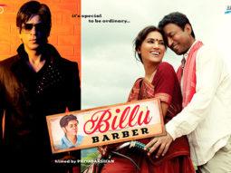 First Look Of The Movie Billu