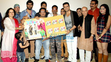Celebs grace the music launch of 'Yeh Hai Lollipop'