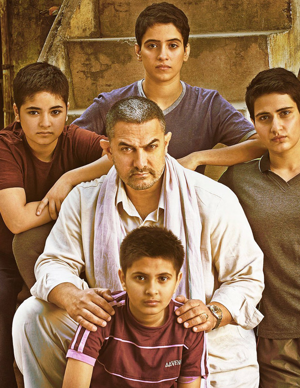 Dangal-songs
