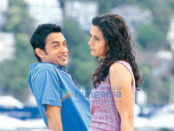 Movie Still From The Film Dil Chahta Hai