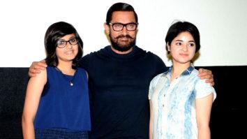 Aamir Khan aka Haanikaarak Bapu Wishes Happy Children's Day Videos Images