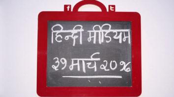 Teaser (Hindi Medium) Movie Promo Video Image