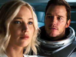 Motion Poster (The Passengers) Hollywood Video Image