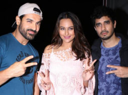 """""""We Are Doing Force 3, Will Start Shooting In Mid 2017"""": John Abraham Parties Video Image"""