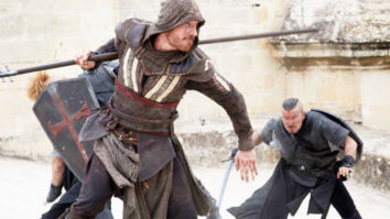 EXCLUSIVE Check Out Hindi Theatrical Trailer Of Assassin's Creed video