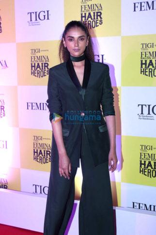 Aditi Rao Hydari, Arjun Rampal & others grace Femina Salon And Spa Hair Heroes awards