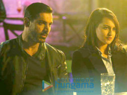 Movie Still From The Film Force 2