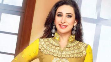 Judwaa 2 Is Going To Be REALLY FUN Karisma Kapoor video