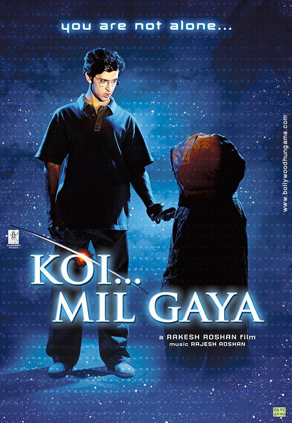 Film India Koi Mil Gaya