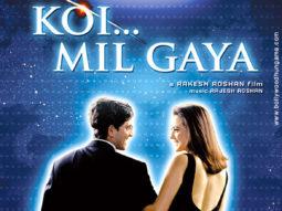 First Look Of The Movie Koi Mil Gaya