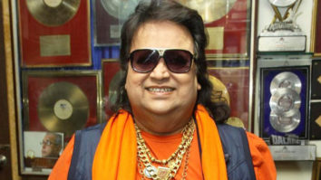 No Singer Can Come Even Within 5000 Sq. Feet Of Mohammed Rafi Bappi Lahiri video