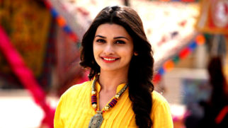 """Vidya, Kangana, Amitabh Bachchan Are One Of The FINEST Performers We Have"": Prachi Desai"