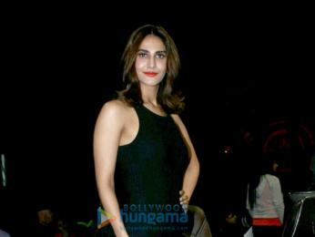 Ranveer Singh & Vaani Kapoor promote 'Befikre' on the sets of Super Dancer